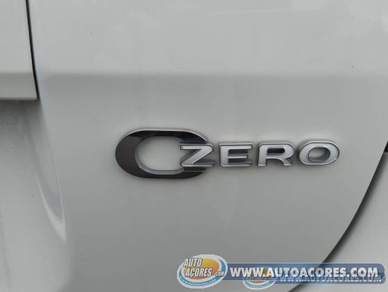 Citroen C Zero (Eléctrico)