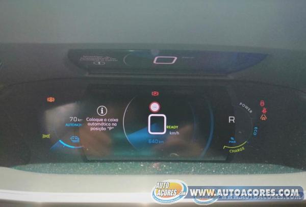 NOVO 208 Allure Elétrico 100 KW