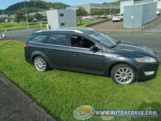 Ford Mondeo TDCI (Particular)