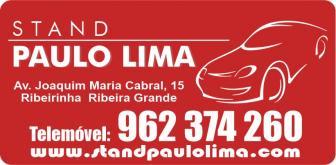 Stand Paulo Lima