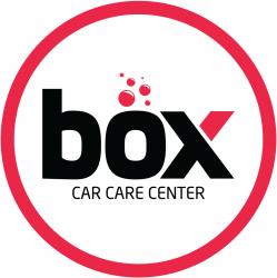 BOX - Car Care Center