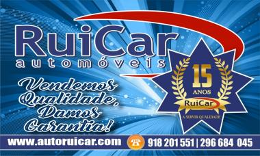 RuiCar Automóveis